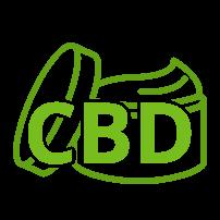 CBD - Kräm