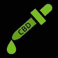 CBD - Oljor
