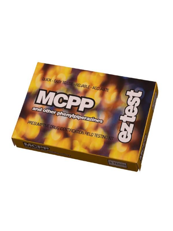 EZ Test Kit for MCPP