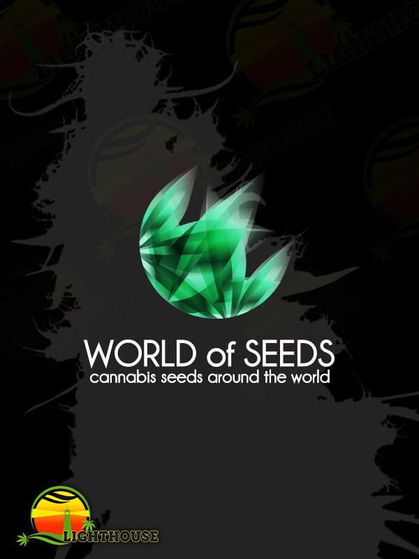 Delirium (World of Seeds)