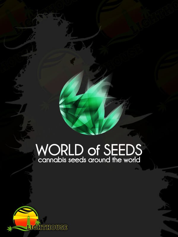 Sativa Feminised Collection (World of Seeds)