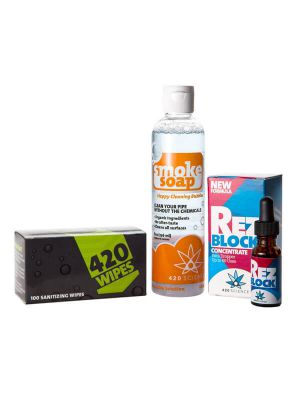 420 Science OCD Special Pack