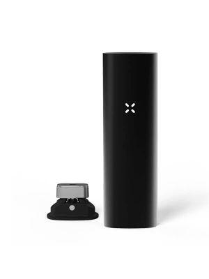 Pax 3 Vaporizer Complete Kit - Black