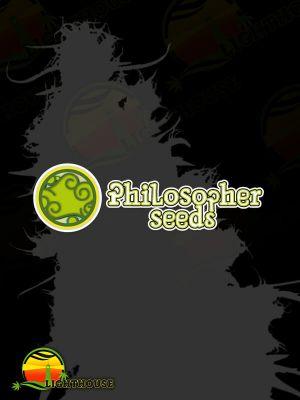 Juanita Mix (Philosopher Seeds)