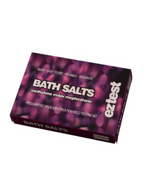 EZ Test Kit for Bath Salts