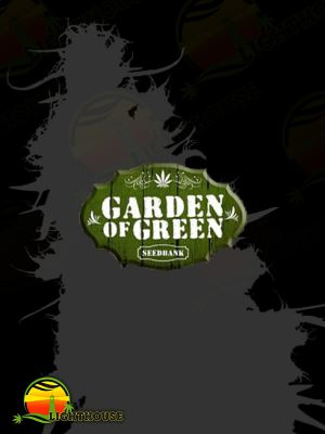 CandyLand (Garden Of Green)