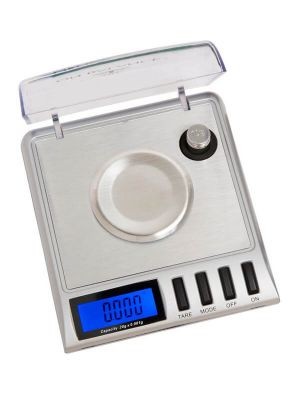 On Balance Carat Jewel Scale (20g x 0.001g)