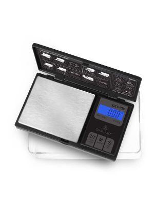 On Balance DZT-100 Large Tray Mini Scale