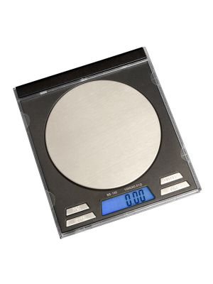 On Balance SS-100 Square Scale