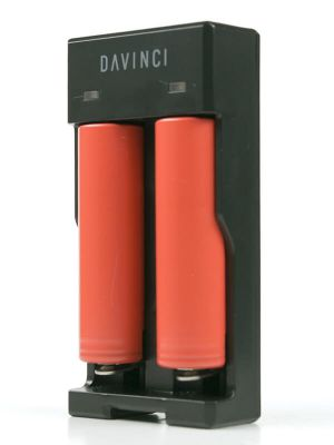 DaVinci IQ 18650 Battery Charger