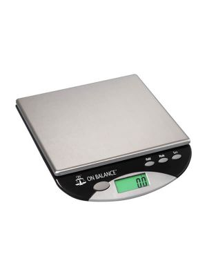 On Balance CBS-3000 Compact Bench Scale