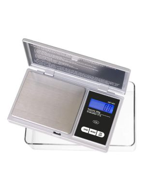 On Balance DZT-600 Large Tray Mini Scale