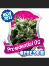 Presidential O.G Feminised Seeds