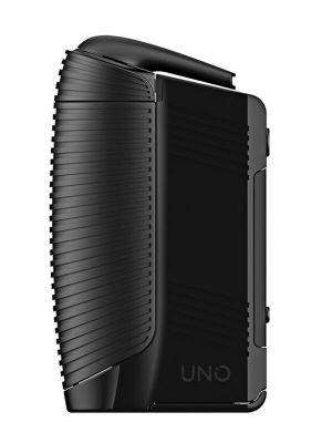 Flowermate UNO Portable Vaporizer - Black