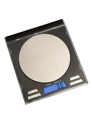 On Balance SS-500 Square Scale (500g x 0.1g)