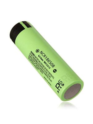 Arizer 18650B battery