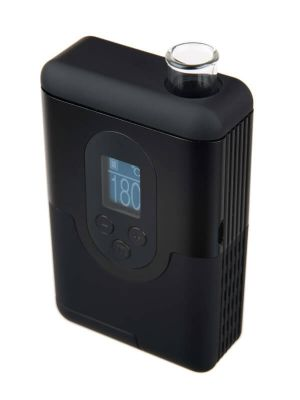 Arizer ArGo Portable Vaporizer - Black