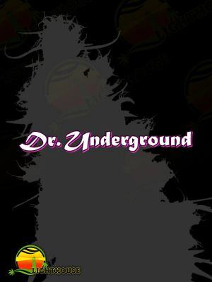 Surprise Killer Mix (Dr. Underground)