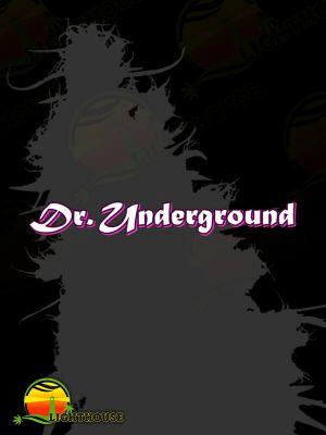 Dark Cookie (Dr. Underground)