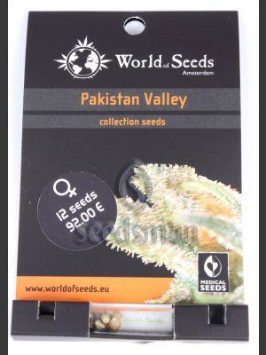 Pakistan Valley Feminised Seeds