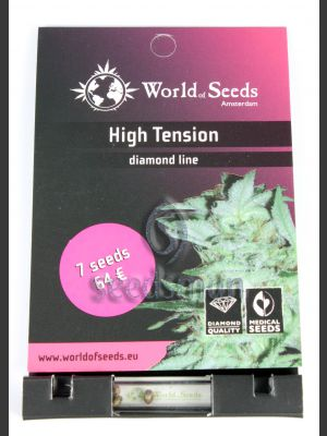 High Tension Feminised Seeds
