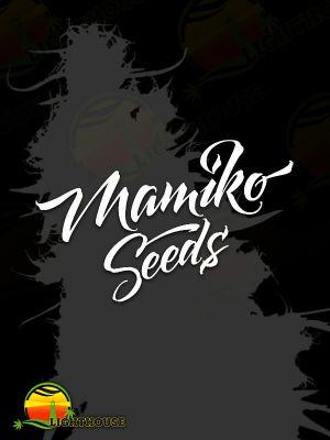 Bubba Cookies (Mamiko Seeds)