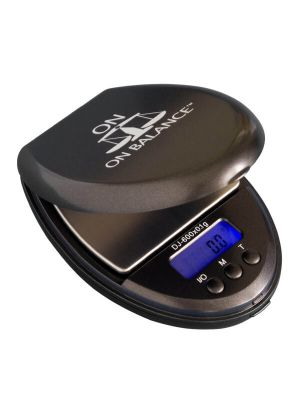On Balance DJ-600 Mini Scale