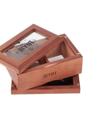 RYOT® 3x5 Glass Top Screen Box