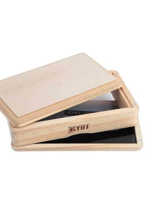RYOT® 4x7 Solid Top Screen Box