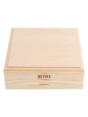RYOT® 7x7 Dual Screen Solid Top Box