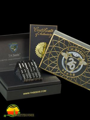 25th Anniversary Boxed Set (T.H.Seeds)