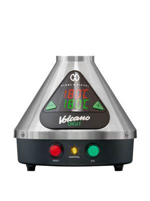 Volcano Digit Vaporizer + Easy Valve Starter Set