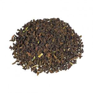 Syrian rue (Peganum harmala) seeds