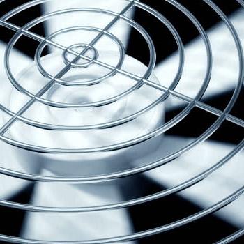 Ventilatie & Geurbestrijding