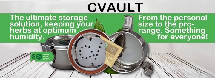 CVault - The ultimate storage product